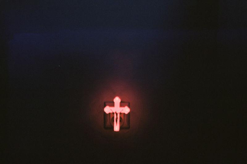 Cross Darkness