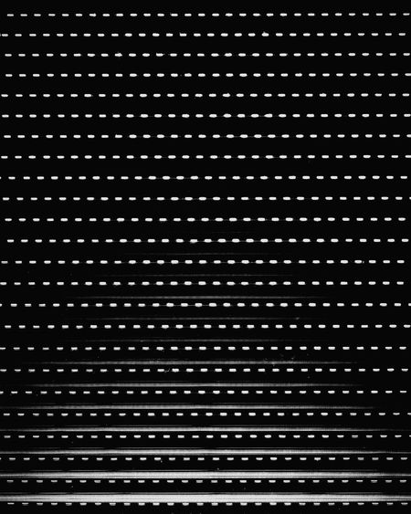 Jalousien Blackandwhite Black And White Blackandwhite Photography Black&white Technology Backgrounds Full Frame Textured  Pattern Data Pixelated Global Communications Close-up LINE