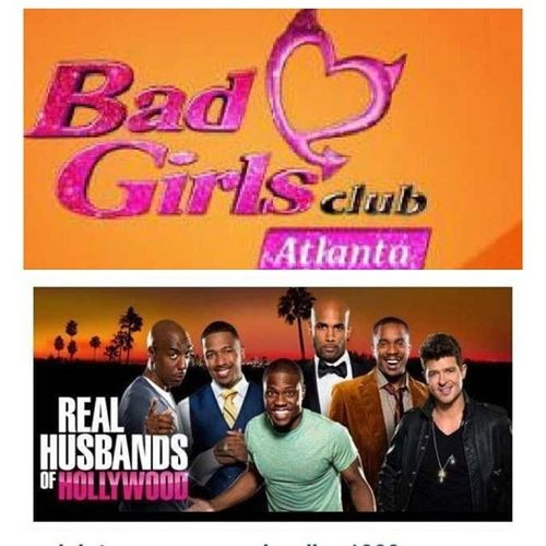 #TheRealHusbandsOfHollywood #BadGirlsClubATL Too Night