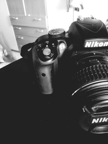 Nikon Nikond3300 Close-up