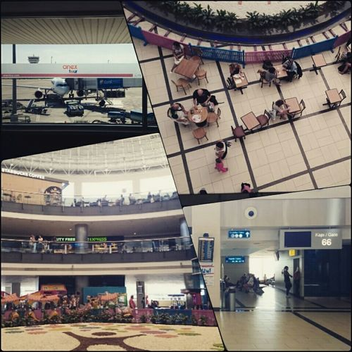 Antalya Turkey, airport