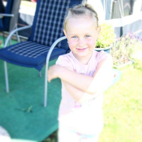 Alma ❤ elsker min smukke datter, Sommer Summer Beautiful ful Århus Viby Love