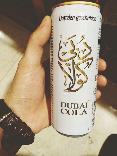 Dübay Cöla Cola Dubay Dubay Cola