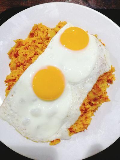 Food Egg Egg