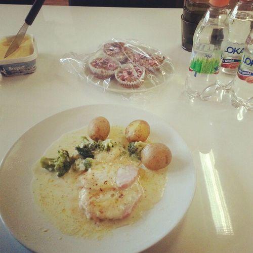 Kontor Fest Dbrand Lunch Kock @danielboudal