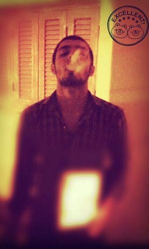 Hi! That's Me Relaxing Taking Photos My Friend Smokeweed Smoking Dope Smoking Kills Art & Marijuana Smoking Marijuana
