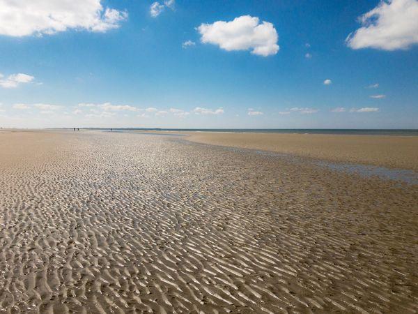 Sand Nature Scenics Sky Tranquility Arid Climate Cloud - Sky Tranquil Scene Beach Beauty In Nature Landscape Desert Sand Dune Outdoors Day Salt Flat Pattern No People Sea Salt Basin The Week On EyeEm EyeEmNewHere