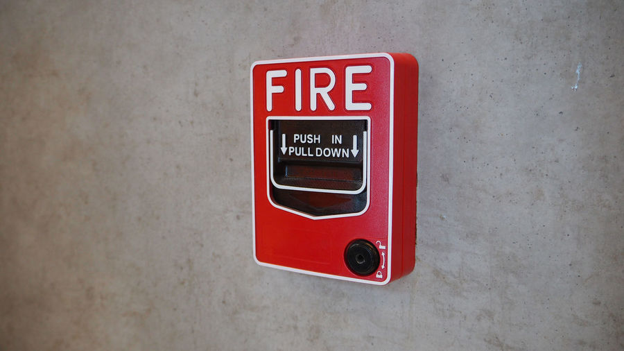 Fire alarm notifier or alert or bell warning equipment use when on fire. Sign; Alert; Center; Equipment; Bell; Danger; Rescue; Break; Button; Alert Cat Evacuation Fire Fire Alarm Box Fire; Alarm; Safety; System; Red; Panel; Emergency; Security; Mounted; Escape; SAFE; PULL; ACCIDENT; Pull; Pull Down; Notifier Notifier Protection; Prevention; Building; Push; Information; Warning; Box; Wall; Isolated; Symbol; White; Background; Service; Help; Prevent; Urgency; Alertness; Control;