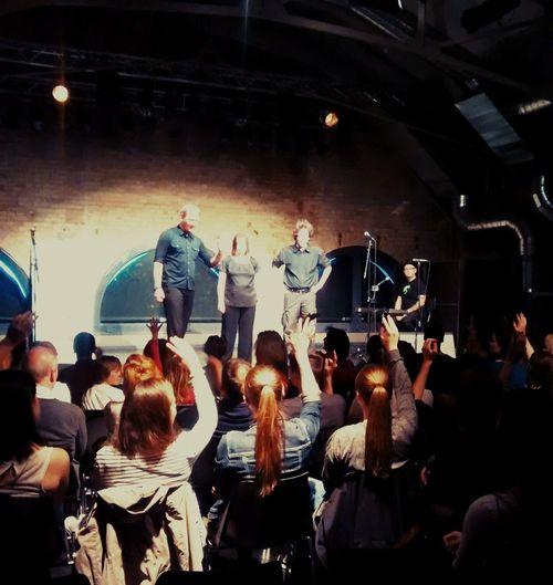 Improv Gig Improtheater Improv Gig Berlin