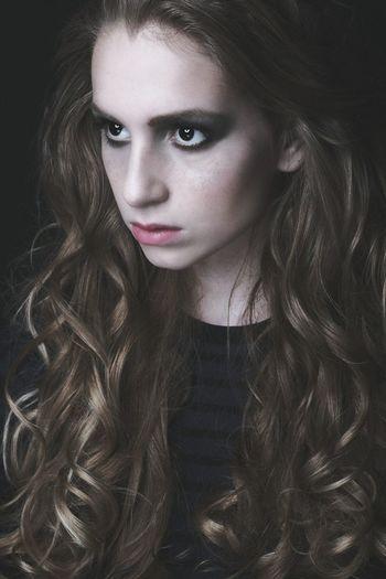 Fashion Model Photography Portrait Beauty Character Modeling