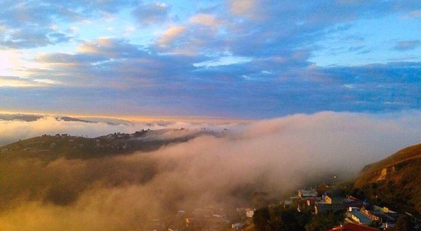 📍El Junquito, Venezuela 📷 Photography IPhoneography Junquito Venezuela Clouds
