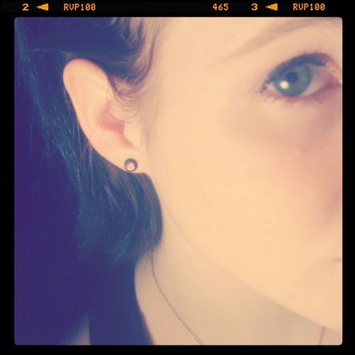 Does anyone have size 6 plugs I can have? :( Plugs Ears Taper  Gimmee please