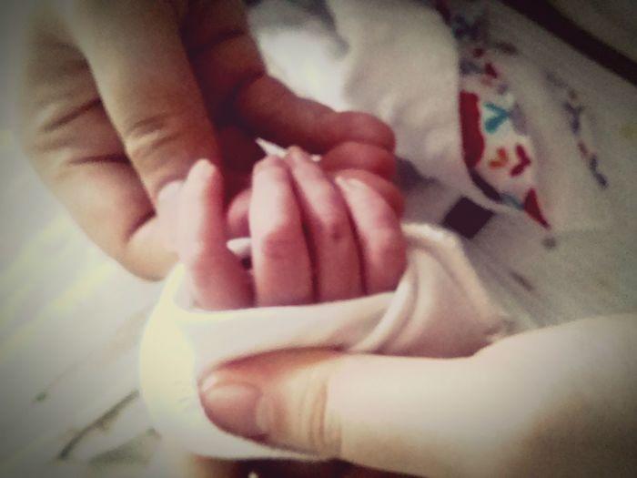 Nephew ♡ Baby ♡