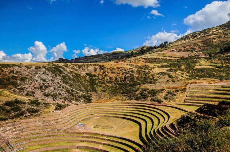 Peru Sky