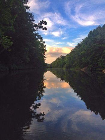 Mississippi Summer The Environmentalist – 2014 EyeEm Awards