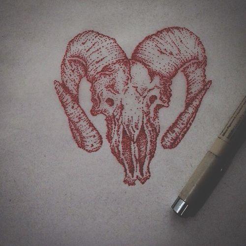 Pontilhismo ! Tattoo Art Artiste Tatouage Ink Sketch Pencil Dotwork Mandala Death