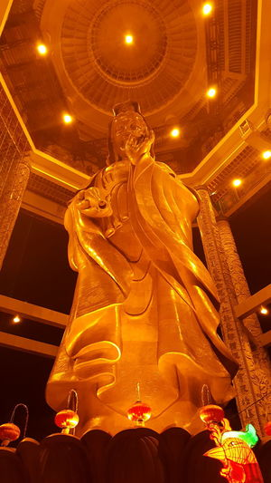 guan yin Penang Kek Lok Si Guan Yin Statue Guan Yin Statue Celebration