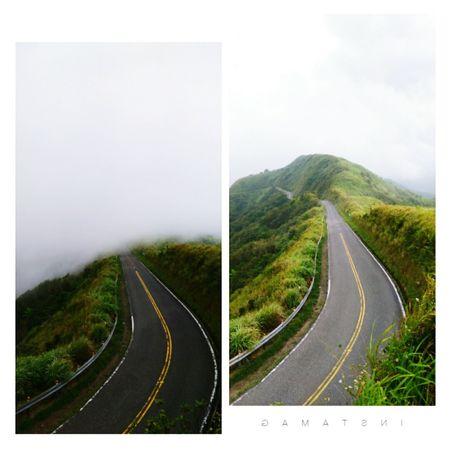 寂寞公路 2 102縣道 寂寞公路 不厭亭 瑞雙公路 瑞芳 雙溪 新北市 台灣