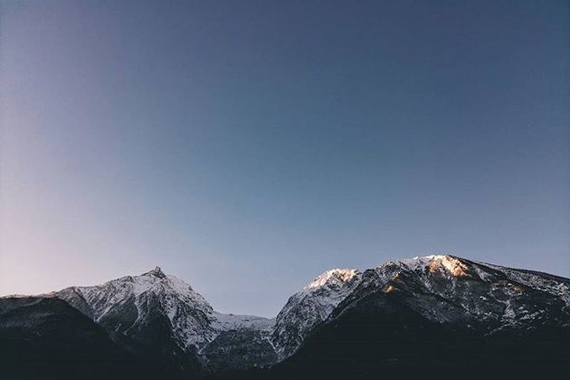 Altitude Valledaosta Italy Mountains Sky Landscape Nature VSCO Onepluslife