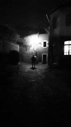 Dark Darkness Darkness And Light Help Lonely Midnight Night Scared Scary Scary Places Learn & Shoot: After Dark Dark Place Dark Photography Dark Places Alley Alleyscapes Cities At Night The Following