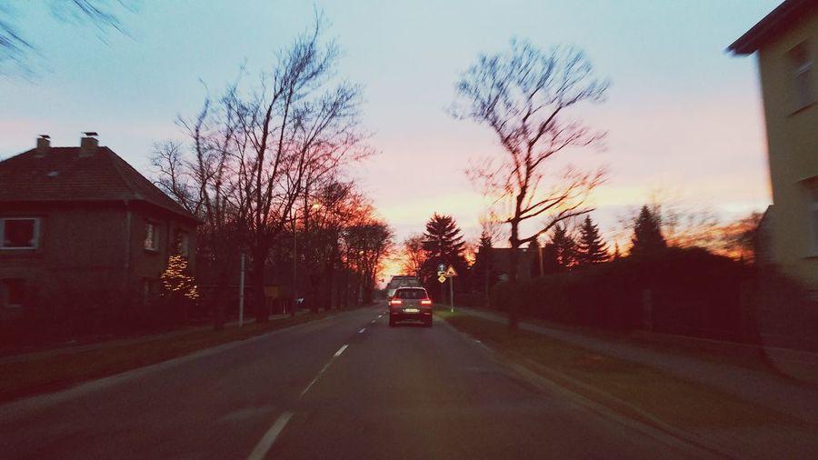 Way Home First Eyeem Photo