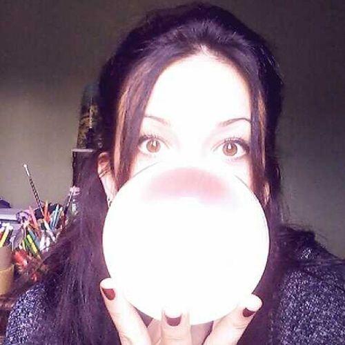 My Contact Magic Juggling