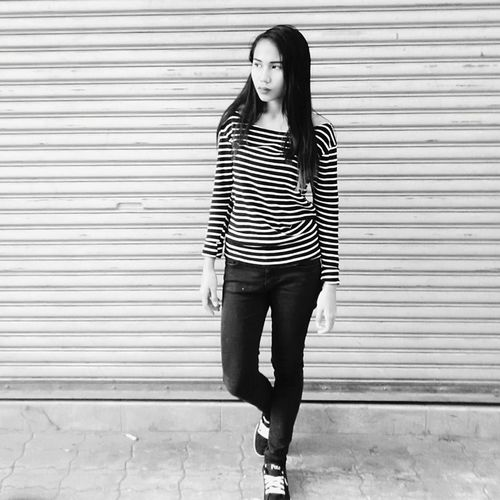 B&W 💕 First Eyeem Photo