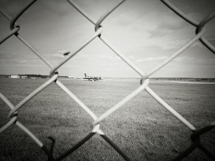 RAF VULCAN just before its last takeoff at RAF finningley (robinhood airport doncaster Vulcan XH558 Thespiritofgreatbrittan Lastflight Airplane Aircraft Bomber Raf Xiaomi Redminote2