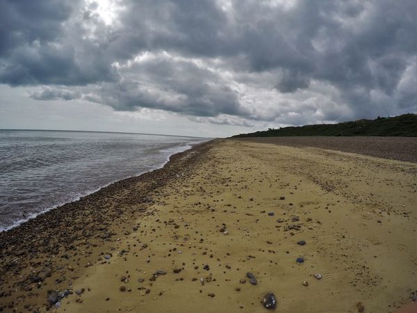 Live For The Story Sand Beach Sea Nature Gopro Goprohero4silver Outdoors England