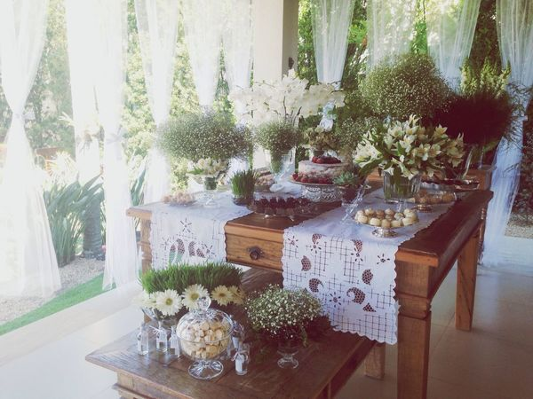 Arrangements in countryside style Arrangement Beauty In Nature Day Decor Decoration Empty Flower Growth Nature No People Plant Potted Plant