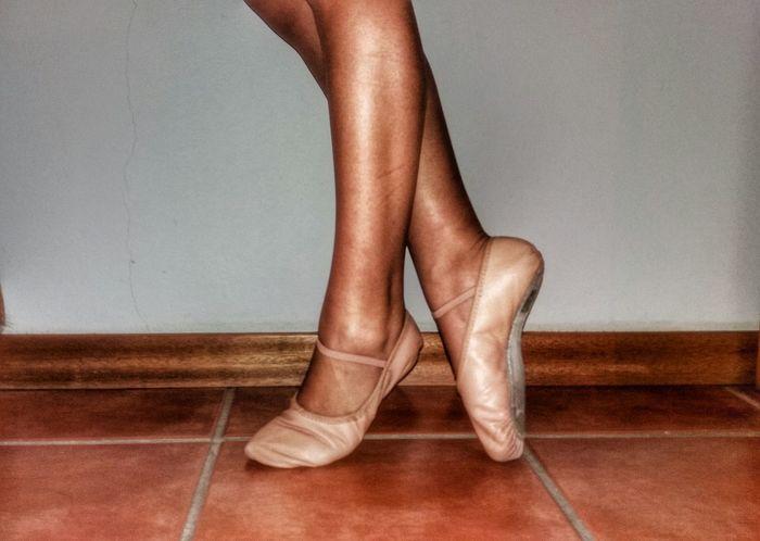 Dance Ballet Life