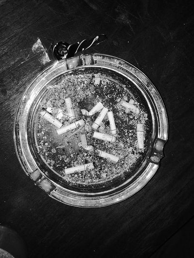 Dead Arch Glass