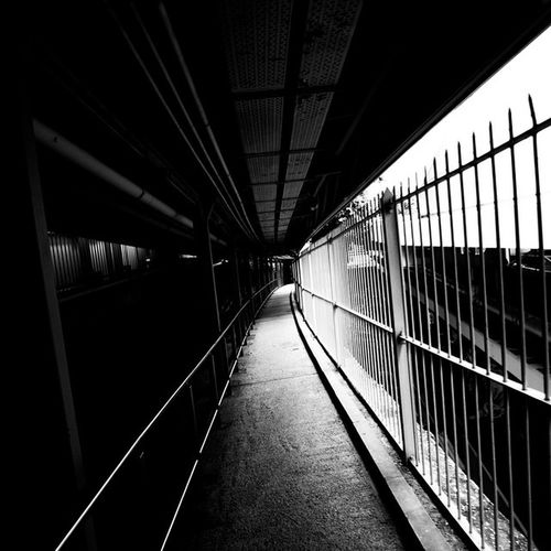 Infinite. Ever the same. And always will be. Shot by Canon EOS 70d With Samyang 10mm f/2.8 ED AS NCS CS Hkig HongKong Train Eastrailway Blackandwhite Nyctophilia Ombrophile Pbhk Milkfoto Train Discoverhongkong VSCO Vscocam Vscohongkong Vscoexpo Vscogood Hk2015 Shoot2kill Picoftheday Photooftheday Instameethk Hopedielast sixyearshome
