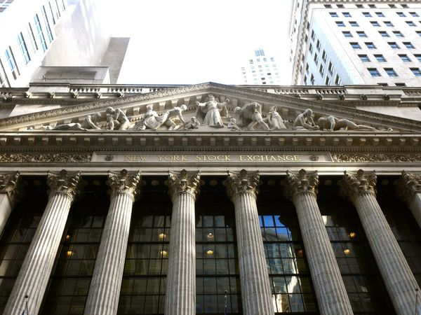 The Best Of New York Stock Exchange New York State Of Mind My Country In A Photo Amazing Architecture
