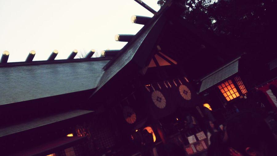 Japanese Culture Hello World
