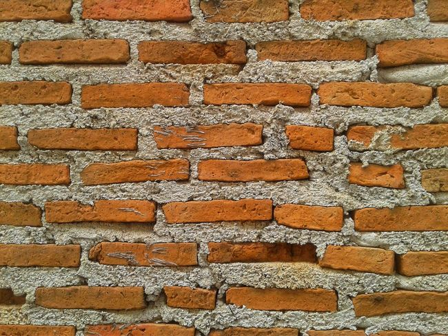 Full Frame Backgrounds Pattern Day No People Outdoors Brick Wall
