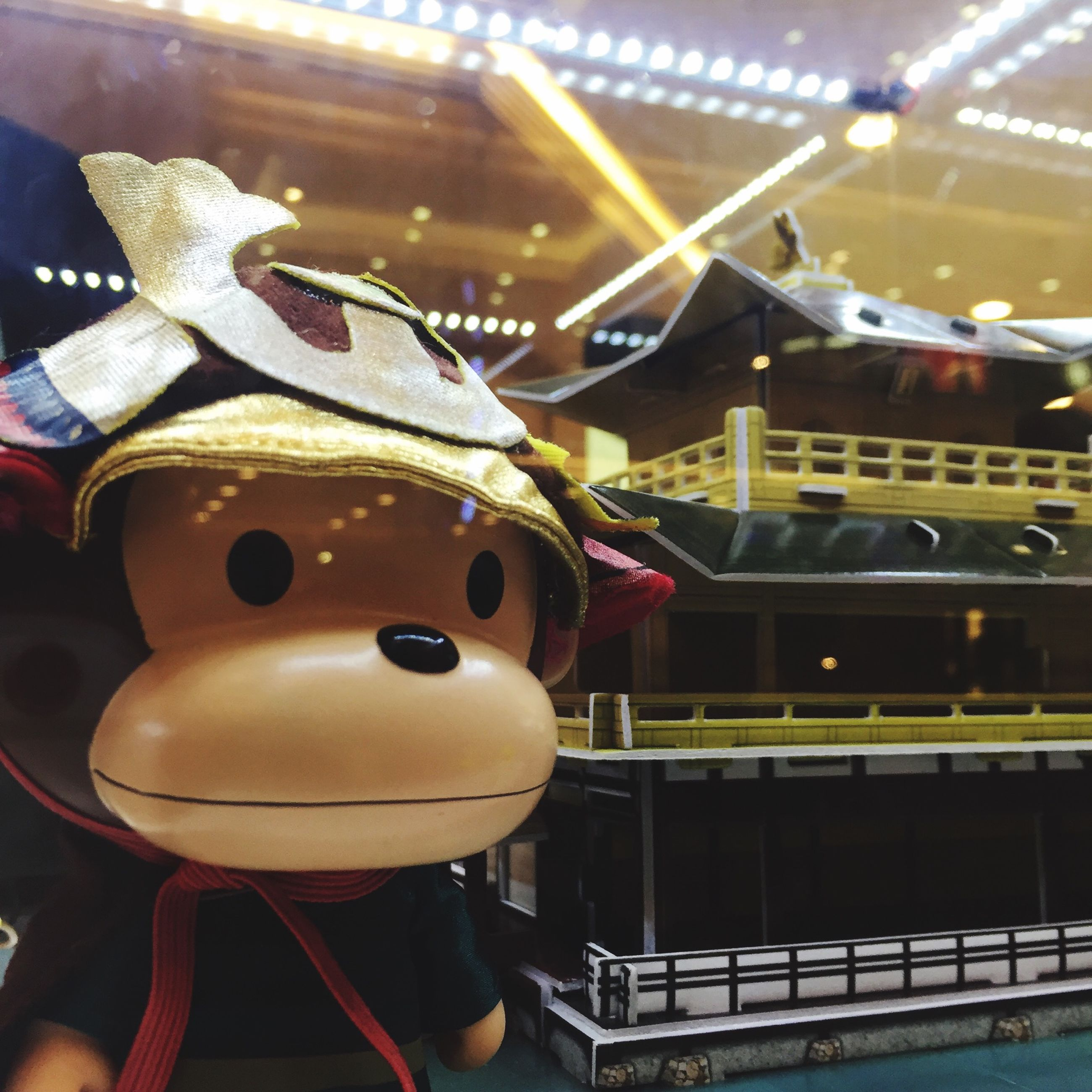 indoors, close-up, toy, focus on foreground, no people, arts culture and entertainment, metal, incidental people, still life, childhood, holding, occupation, day, high angle view, technology, part of, illuminated, musical instrument, equipment