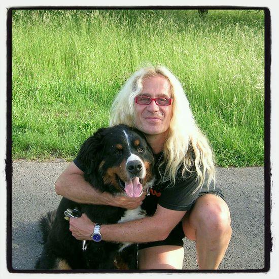 He was my best friend. Dog Friends Nature Animal Love