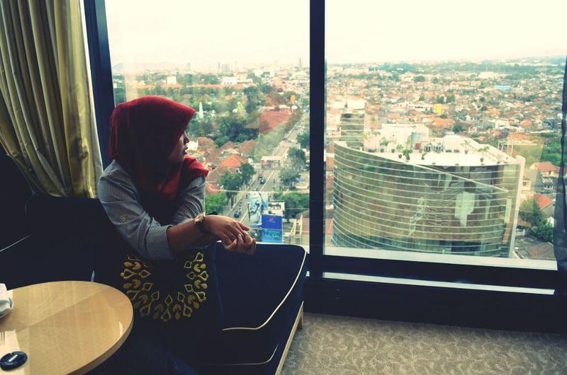 Bandung, Kota Sejuta Kenangan <3