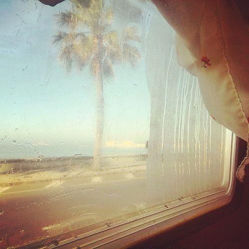 Pastholidays Southtour Caravan Withfriends Cadiz Travelaroundspain Paradise