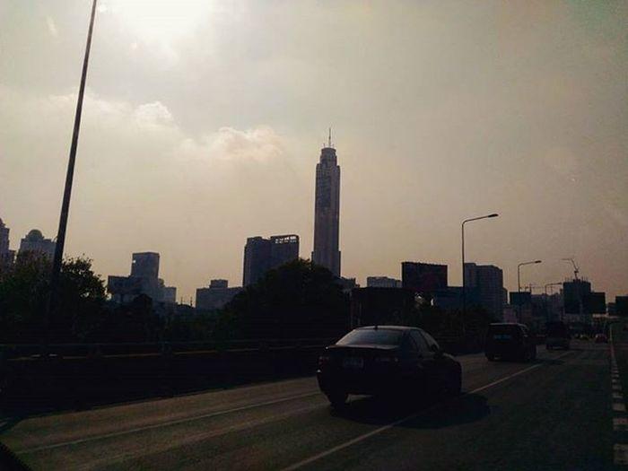 Baiyokesky Baiyoketower Tower Thailand