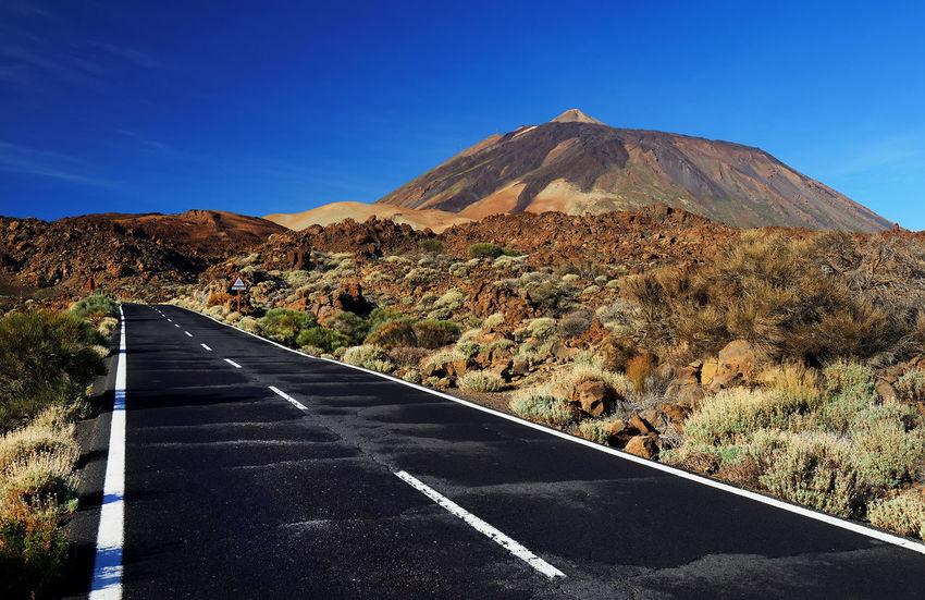Nikon D810, Nikon 24-70mm f 2,8 ED Canadas Del Teide Holiday Island Landscape Teide National Park Teide Volcano Tenerife Travel Travel Photography Trek Trekking Vacation Volcano
