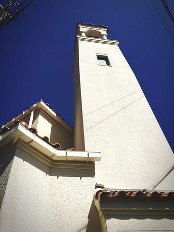 Church Ōmihachiman