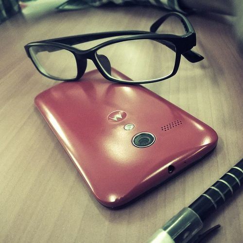 It's my choice, what's yours?😋 Motorola Mymoto Pic Awesome Choose Motog Red Cool Motorolaindia