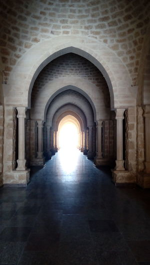 Arch Corridor Architecture Sunlight History Tourism Vacations Day No People The Way Forward Building Exterior Sunlight Hot Day Outside Nature Outdoors Travel Destinations Built Structure Architecture