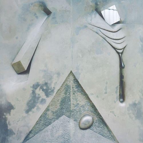 「彫刻」 写真 北海道近代美術館 彫刻 アート