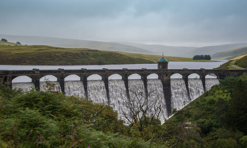 Elan Dam , Wales Arch Bridge Architecture Beautiful Bridge Bridge - Man Made Structure Built Structure Countryside Dam EyeEm Best Shots EyeEm Gallery Eyeemlandscape Landscape_Collection Landscape_photography NEM Landscapes NEM Submissions Outdoor Photography Scenery Spectacular View The Past Tourism Tranquil Scene Travel Destinations Wales Water Water_collection