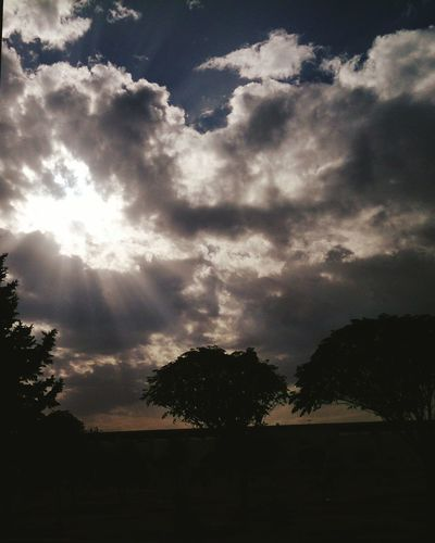 First Eyeem Photo Outdoors Aleppo_syria Sky And Clouds Day No People Landscape The Week On EyeEm
