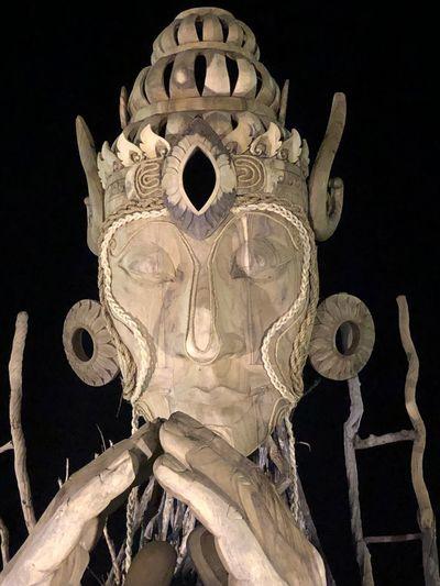 Sculpture Art
