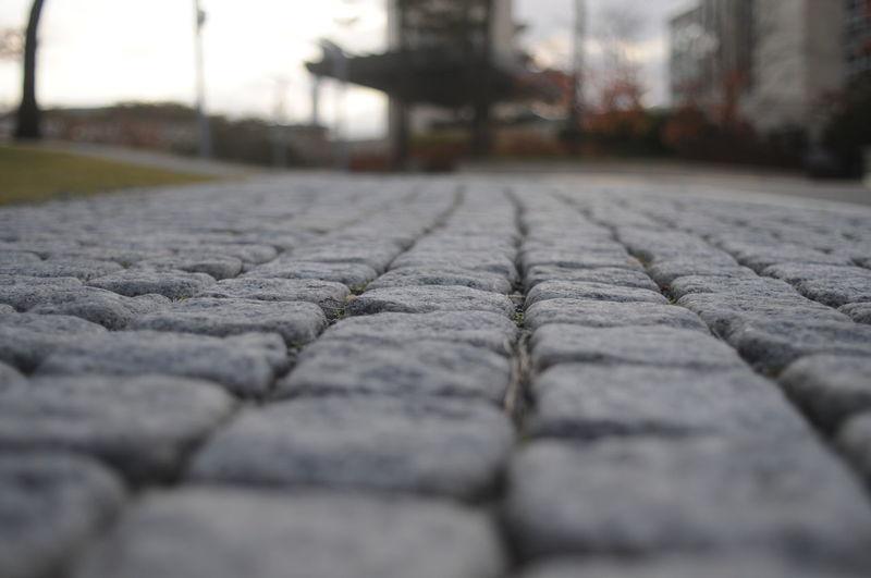 Road Stone City
